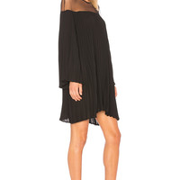 DELFI Maggie Dress in Black | REVOLVE