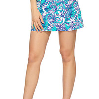 January Pocket Skort - Lilly Pulitzer