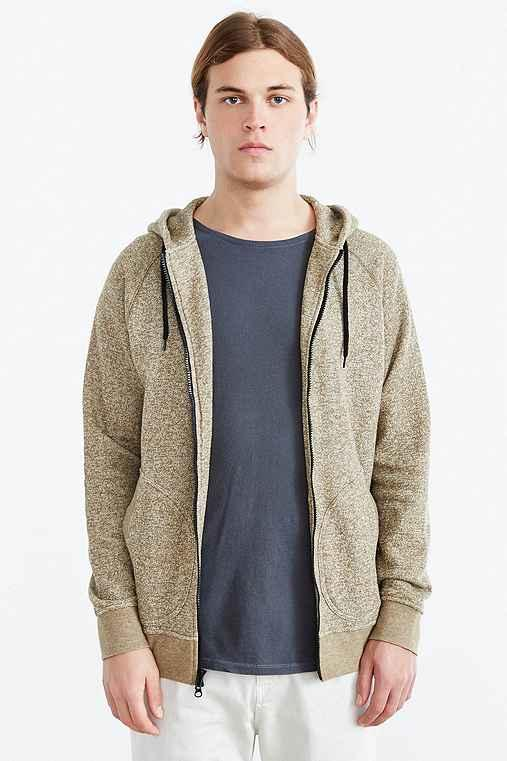 7b7dff11018e4 BDG Marled Zip from Urban Outfitters