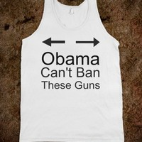 obama cant ban these guns