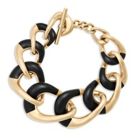 Michael Kors Graduated Chain Bracelet | Bloomingdales's