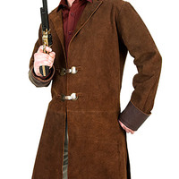 Firefly Brown Coat Replica