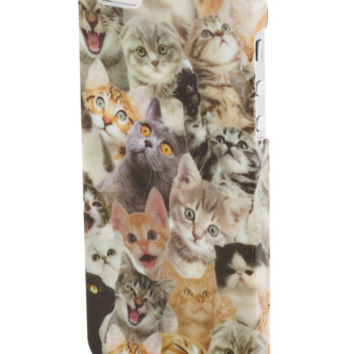 ModCloth Travel Meow Can I Help You? iPhone 5, 5s Case