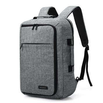 15.6 Laptop Backpack Convertible 2-in-1