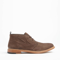 Willet Chukka in Chestnut