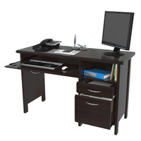 Softform Computer Desk