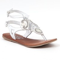 Naughty Monkey Beautified Sandal