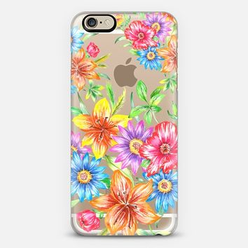 floreira iPhone 6 case by Marina Barbato | Casetify