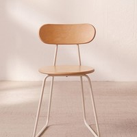 Airo Dining Chair | Urban Outfitters