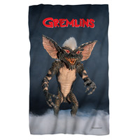 Gremlins/Smokey Gremlin Fleece Blanket