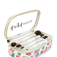 Rose Daydream Makeup Brush Set
