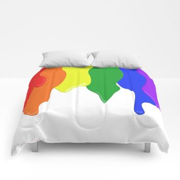 Watch the White Paint Comforters by UMe Images
