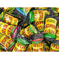 Toxic Waste Sour Candy Packs: 1000-Piece Bag