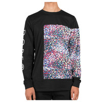 DOPE Seurat L/S Tee In Black