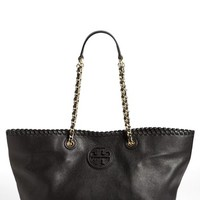 Women's Tory Burch 'Small Marion' Tote