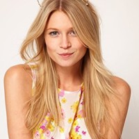 ASOS | ASOS Cat Ears Headband at ASOS