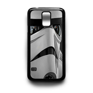 Star Wars Stormtrooper 02 Samsung S5 S4 S3 Case By xavanza