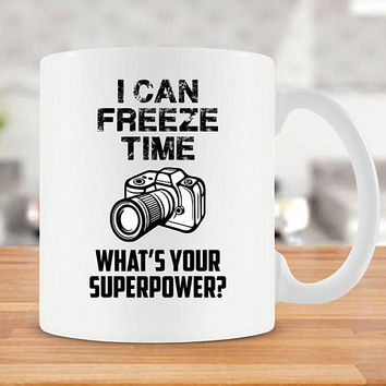 Photographer Gift Camera Mug Photography Mug Best Coffee Cup Unique Coffee Mug Photographer Cup Photography Gifts Ceramic Mug - SA723