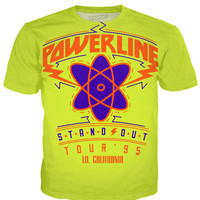 Powerline Green