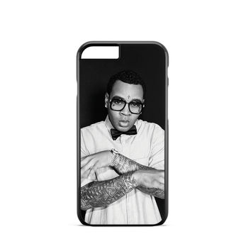 Kevin Gates Glasses iPhone 6 Case