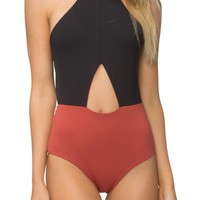 TAVIK Lela One-Piece Swimsuit | Nordstrom
