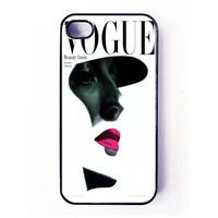 iphone 5 case, vogue iphone cover, iphone 5 cover, Vogue iphone 5 case