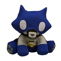 DC Heroes Skelanimals Batman Jae Mini Plush - Toynami - Batman - Plush at Entertainment Earth