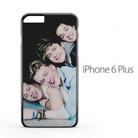 The Vamps Band iPhone 6 Plus Case