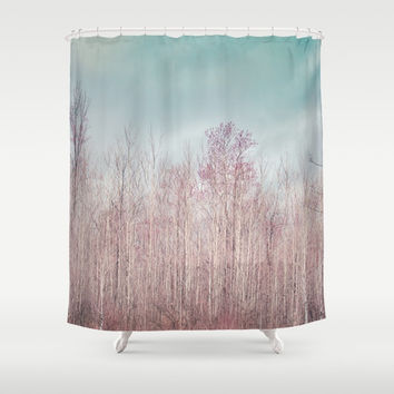 It's Been So Long Shower Curtain by Faded  Photos