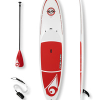 BIC ACE-TEC Original Stand Up Paddle Board Package,11'6""