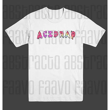 Chance The Rapper 3 Acid Rap Hip Hop Rap T Shirt