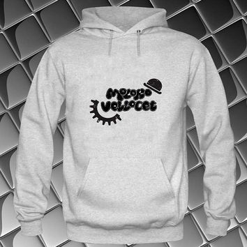 moloko vellocet Hoodies Hoodie Sweatshirt Sweater white and beauty variant color Unisex size
