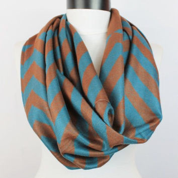 chevron pashmina scarf,infinity scarf, scarf, scarves, long scarf, loop scarf, gift