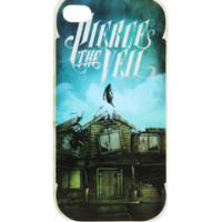 Pierce The Veil Collide With The Sky iPhone 4/4S Case