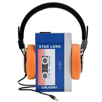 XCOSER New Lord Style Hi-Fi Stereo Headphone with Walkman Model 2015