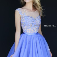Sherri Hill 11171 Dress