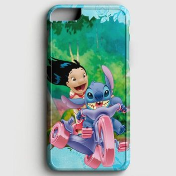 Lilo And Stitch Disney iPhone 6 Plus/6S Plus Case