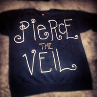 Pierce The Veil Sweater
