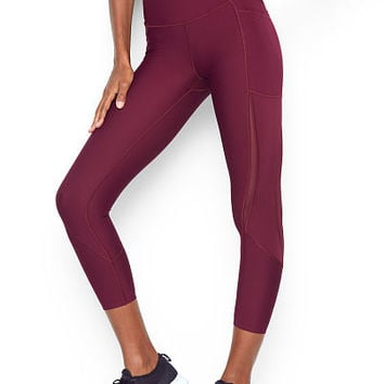 Total Knockout by Victoria Sport Capri - Victoria Sport - Victoria's Secret