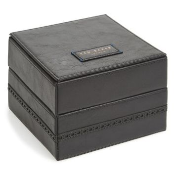 Ted Baker London Brogue Accessory Box | Nordstrom