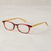 Eyebobs Paretz Reading Glasses Honey