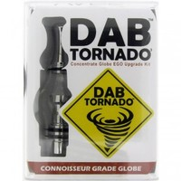 Dab Tornado 3 Titanium Upgrade Kit for eGO 510 Pens