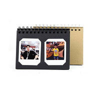 Photo Album Fujifilm Instax Square SQ10 Film Photo Display and Stand