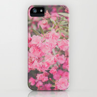 Dream a little dream with me iPhone & iPod Case by Hello Twiggs