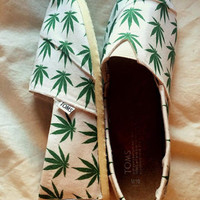 Hemp TOMS (Men)