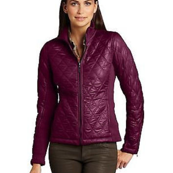 prAna Living Women's Diva Jacket, X-Large, Grapevine