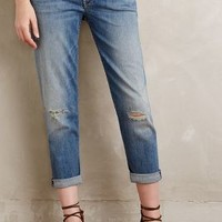 Mother Dropout Jeans in Cut It Out Size: