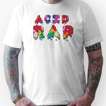 ACID RAP Unisex T-Shirt