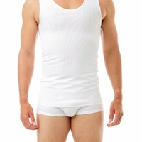 Low-Cost Hight Power Compression Underworks Econo Chest Binder Tank - Underworks