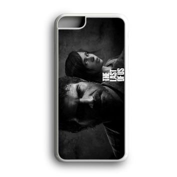 Black Friday Offer The Last Of Us Joel Ellie The Quarantine Zone iPhone Case & Samsung Case